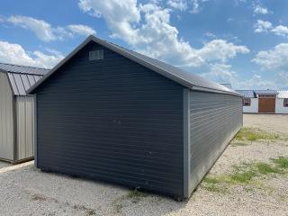 12 X 30 Garage
