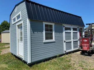 12 X 18 High Barn